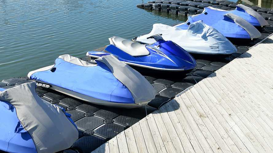 5 Best Jet Ski Covers: Buyer's Guide