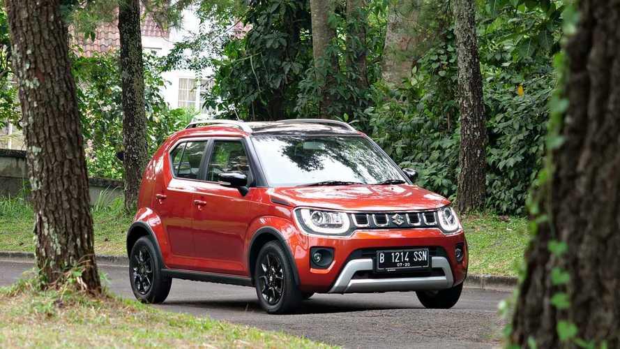 Suzuki Ignis Raih Penghargaan di Marketeers XFest 2020