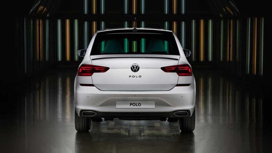 Volkswagen Polo с пакетом «Спорт» для России
