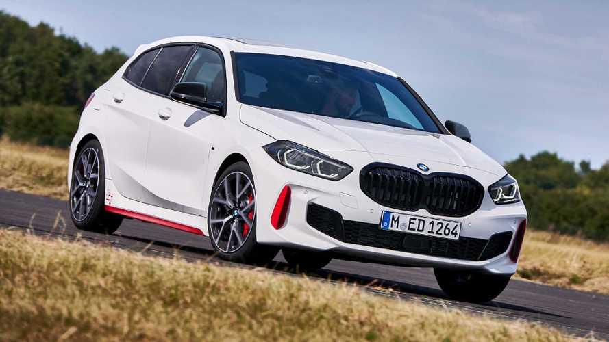 Neuer BMW 128ti: So kommt der bayerische Hot Hatch