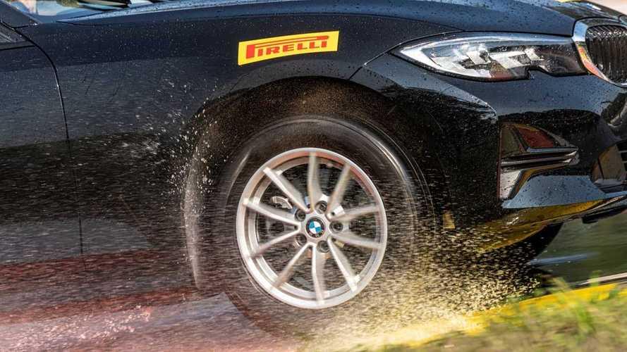 Pirelli'nin kılavuzu, kış aylarını rahat geçirmenizi sağlayacak