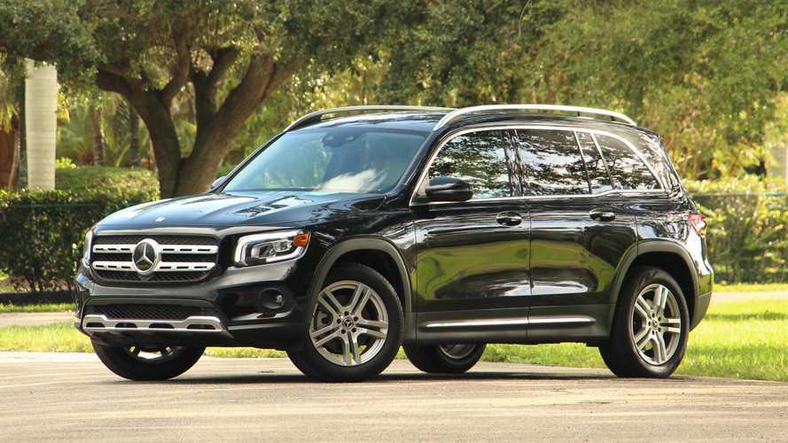 Software Error, Mercedes-Benz Tarik 1,2 Juta Mobil dari Konsumen di AS