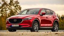 Neuer Mazda CX-5 soll Premium werden, 6-Zylinder kriegen