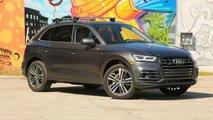 2020 Audi Q5 Plug-In: Long Term Review