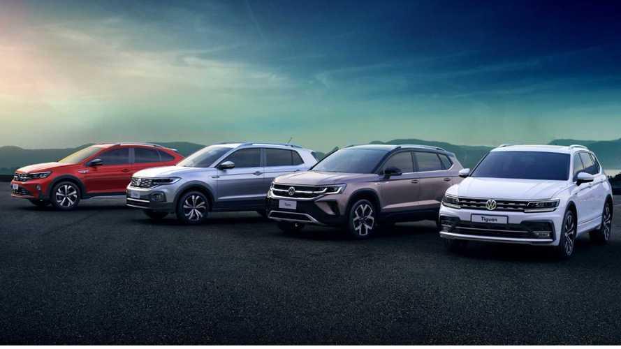 """CEO da VW acredita em mais SUVs e diz que hatches e sedãs """"pagarão a conta"""""""