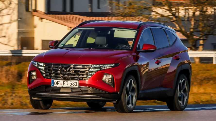 Já dirigimos: Novo Hyundai Tucson 2021 Hybrid equilibra mente e coração