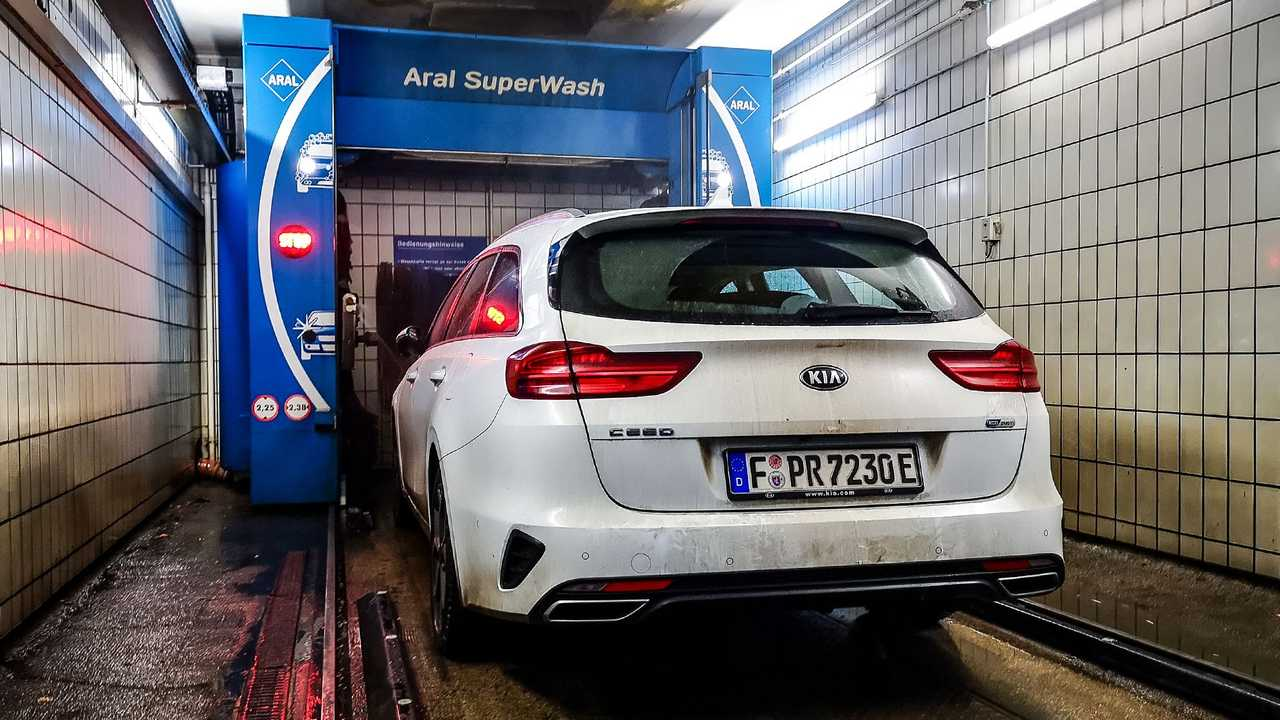 Kia Ceed Sportswagon Plug-in Hybrid (2020) im Dauertest