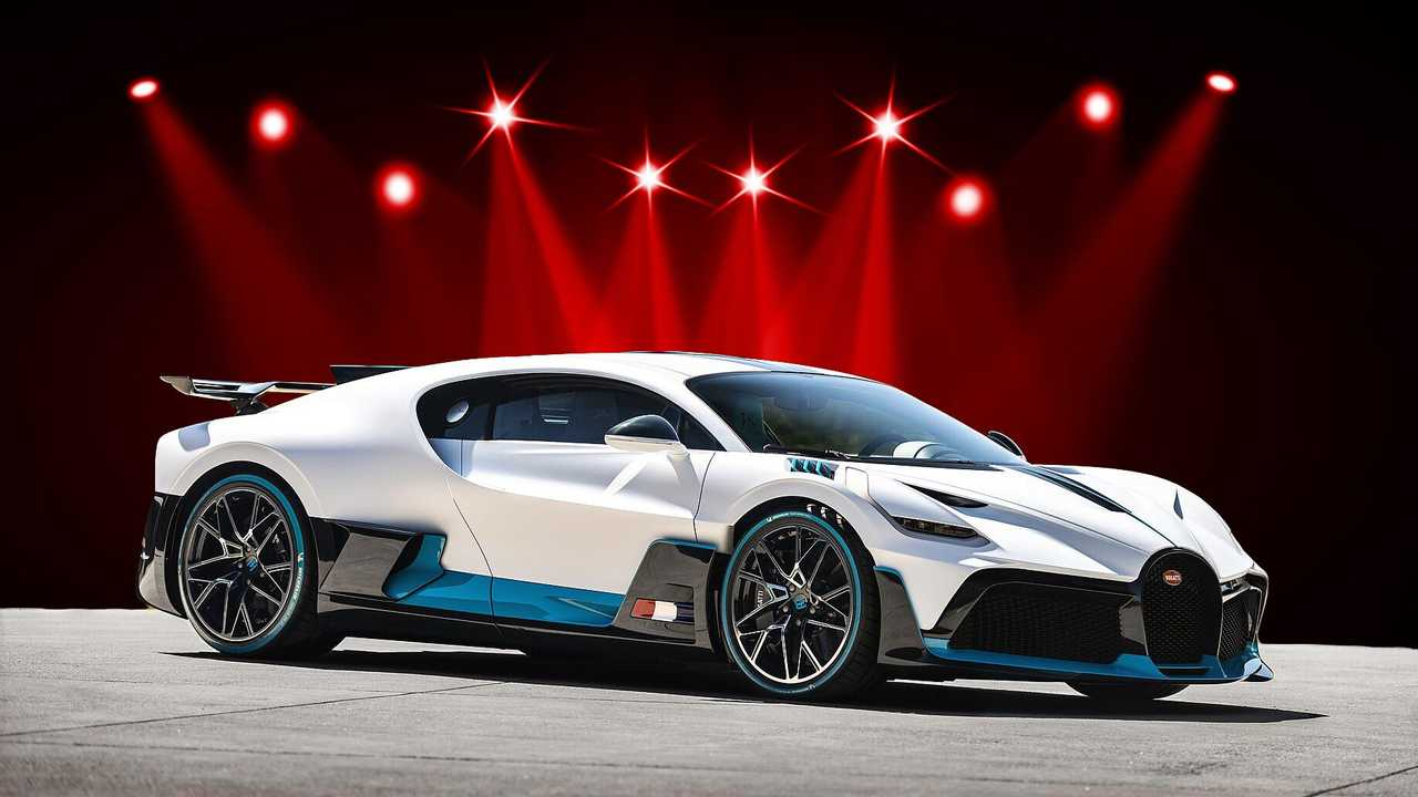Coolest Cars for 2020-2021