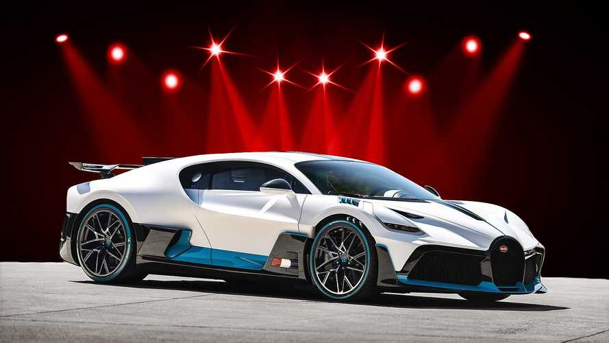 Cool Cars of 2020-2021