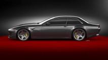 Ferrari GTC4Lusso, dalla Ares Design un esemplare in stile anni '80
