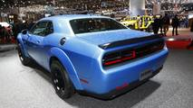 Dodge al Salone di Ginevra 2018