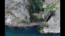 Pista ciclabile Lago di Garda, Limone-Trentino 006