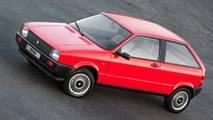 Seat Ibiza (1984-1993)