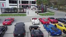 MotorGT Rally To Motor1.com Miami Office