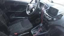 Ford Ka Sedan automático - Flagra