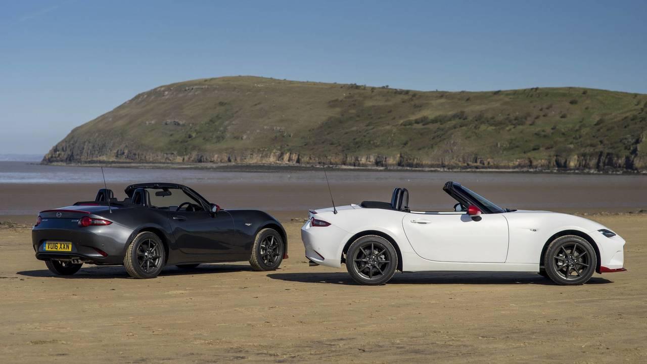 2016 World Car of the Year: Mazda MX-5
