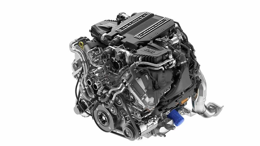 Cadillac: Other GM Brands Can't Use Blackwing Engine