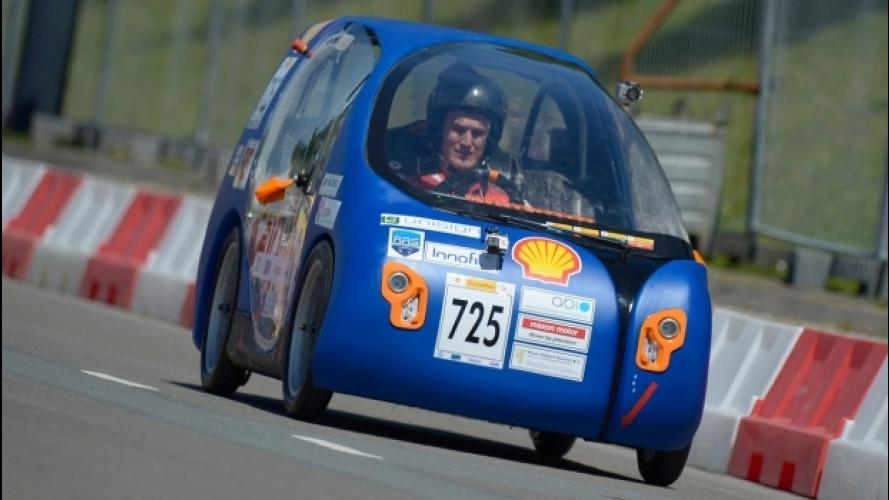 Diesel in crisi? Shell Eco-Marathon propone nuove soluzioni per il futuro