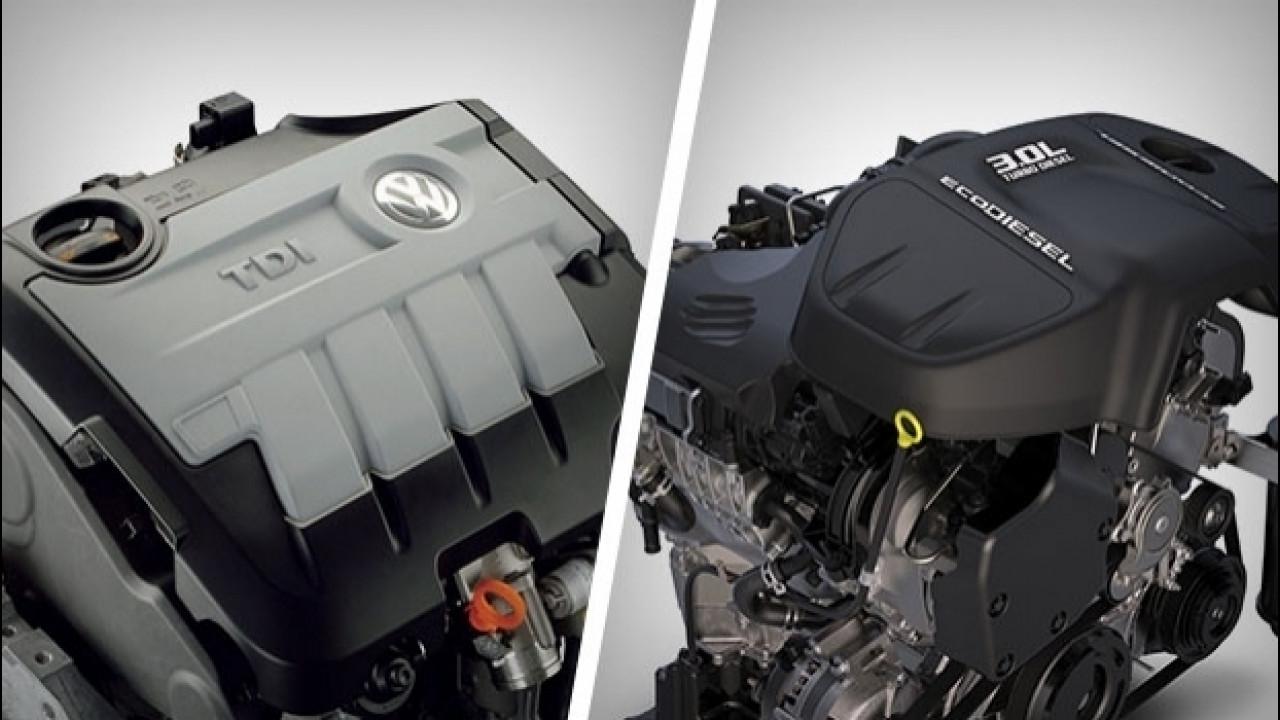 [Copertina] - Caso emissioni FCA, è Dieselgate o no?