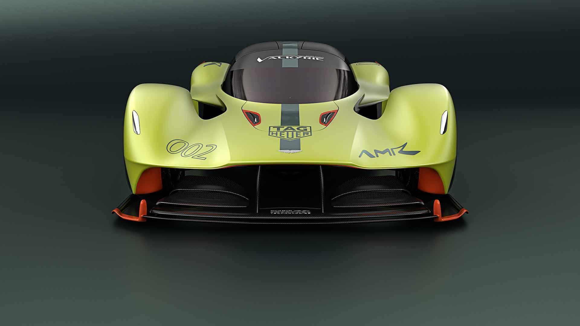 Can Aston Martin Beat Porsche S New Nurburgring Record