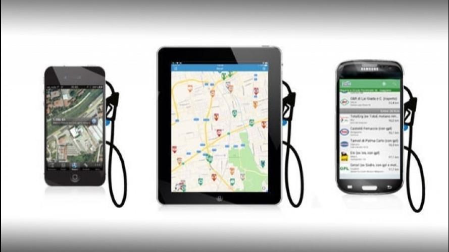 App, ecco quelle utili per trovare i carburanti ai prezzi migliori