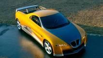 1998 Bertone BMW Pickster concept