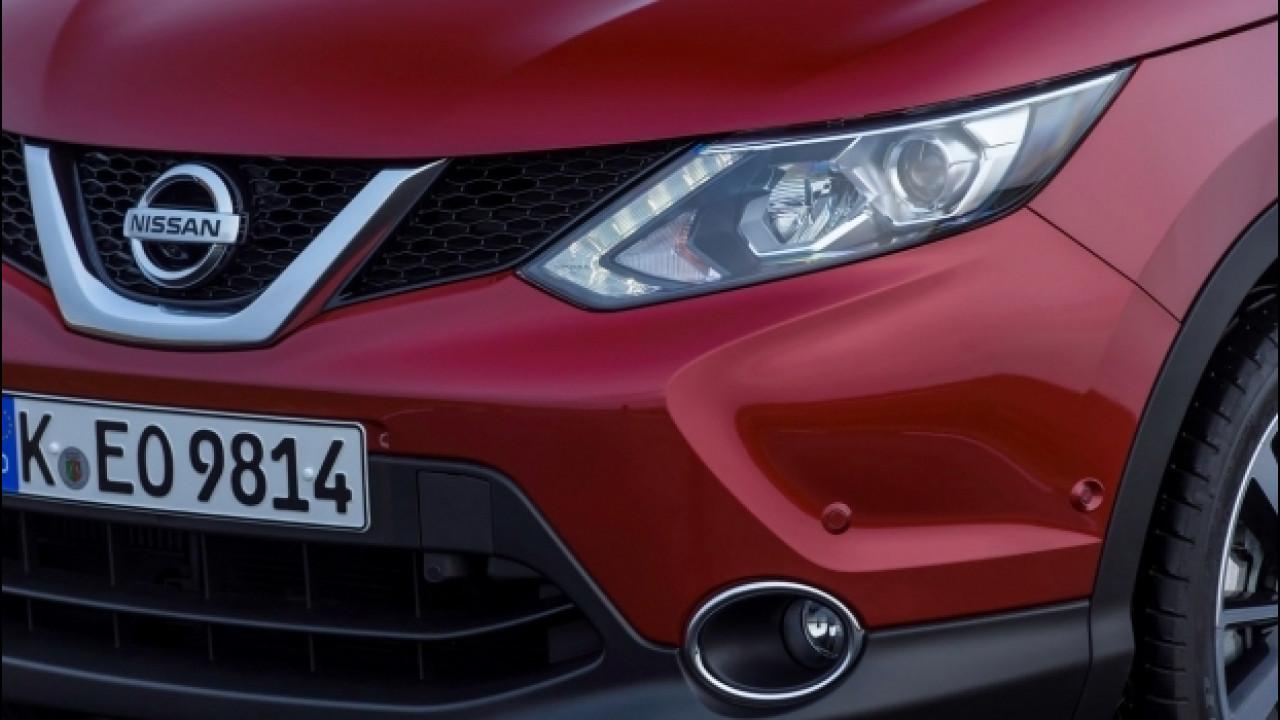 [Copertina] - Assistenza stradale, Nissan la amplia per l'estate 2016