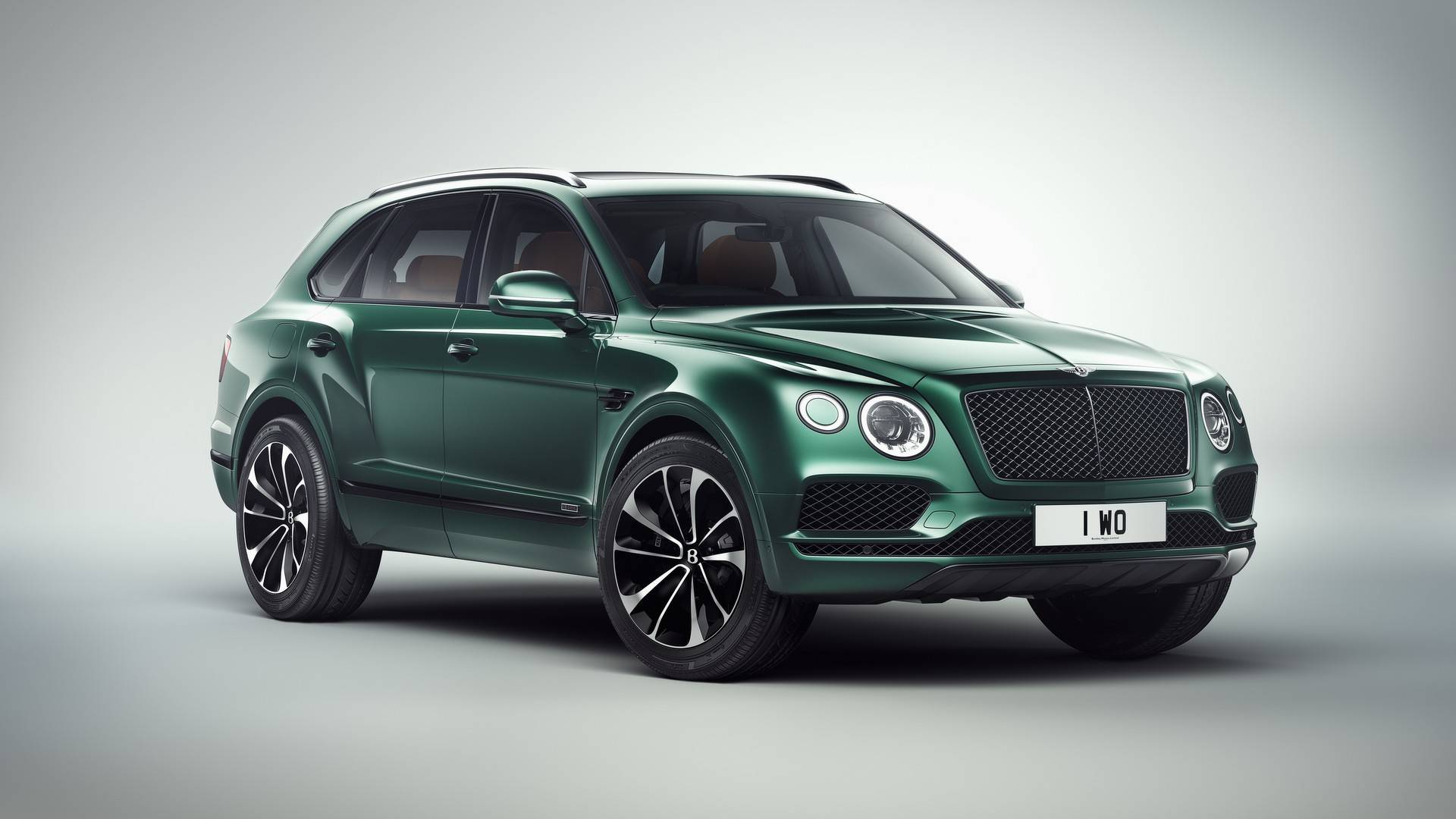 2018 Bentley Bentayga: Mulliner Version, Changes, PRice >> One Off Bentley Bentayga By Mulliner Stems From Horse Racing