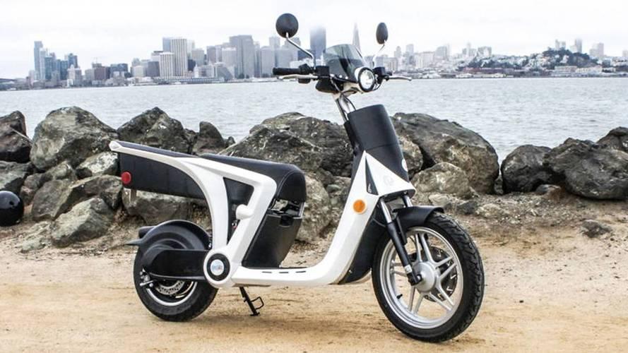 Peugeot Scooters presenta su solución de movilidad eléctrica