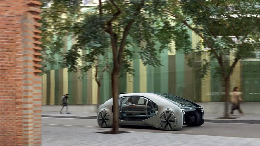 Renault EZ-GO concept