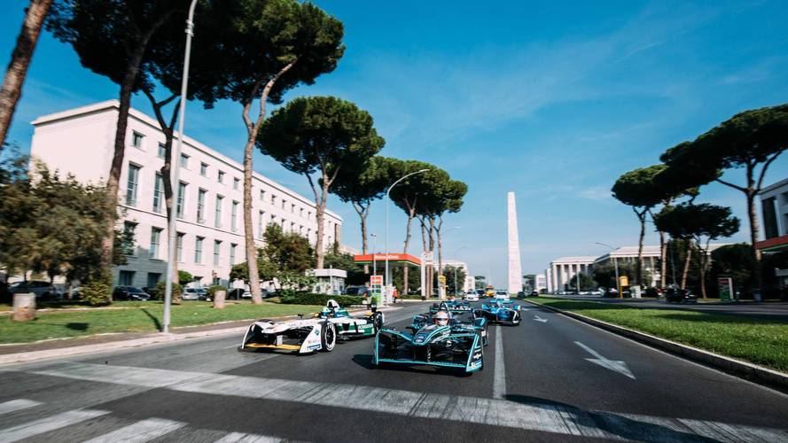 ePrix di Roma, disponibili gli ingressi gratuiti