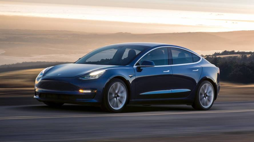 Musk Confirms $35,000 Base Tesla Model 3 Still 6 Months Away