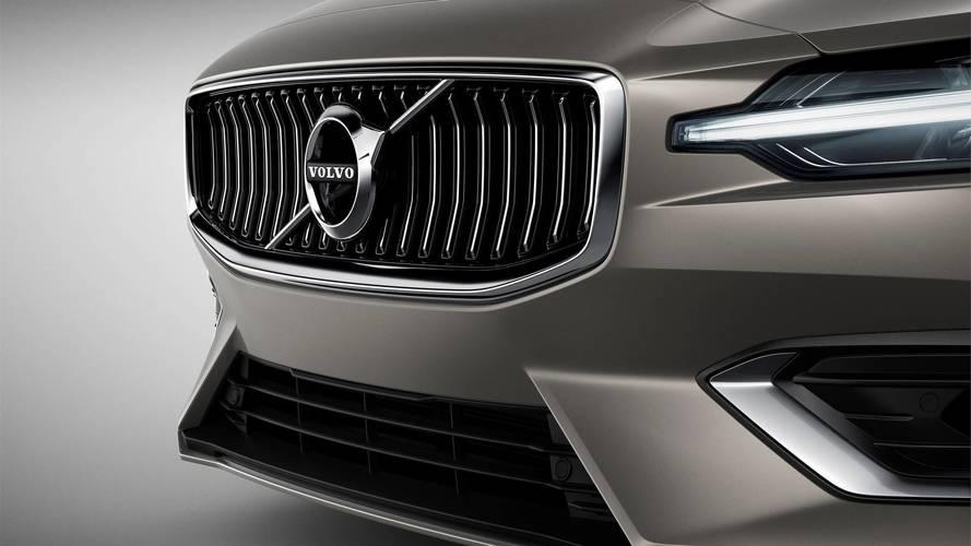 Visando eletrificação, Novo Volvo S60 não terá motor diesel