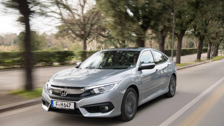 Honda, Türkiye fabrikasını kapatma kararı aldı!