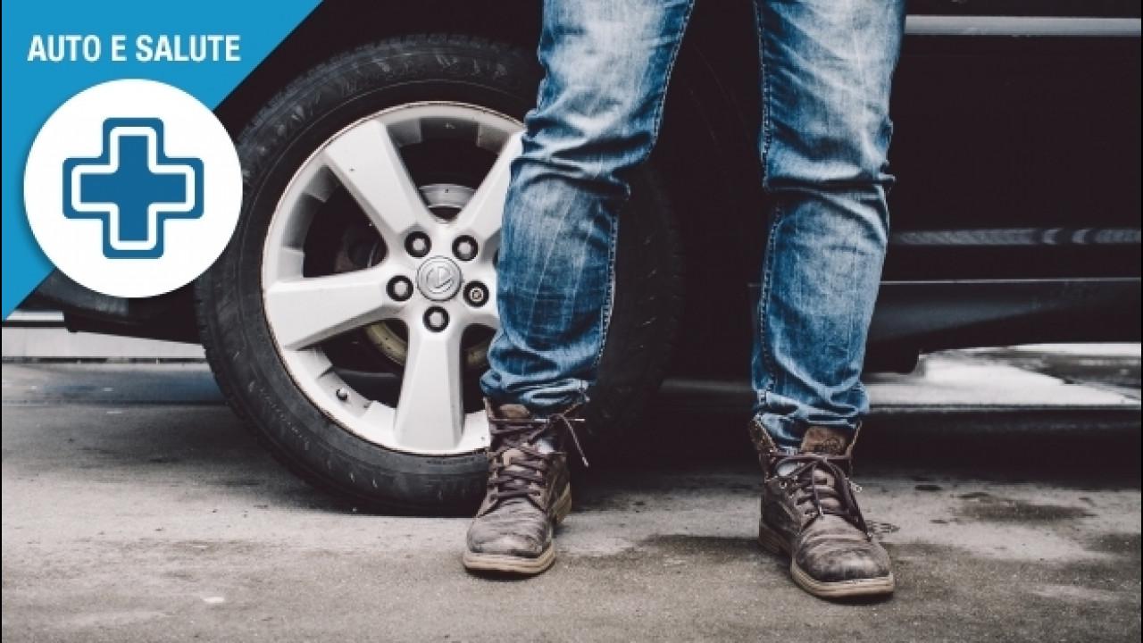 [Copertina] - Moda o sicurezza? Ecco i vestiti da evitare alla guida