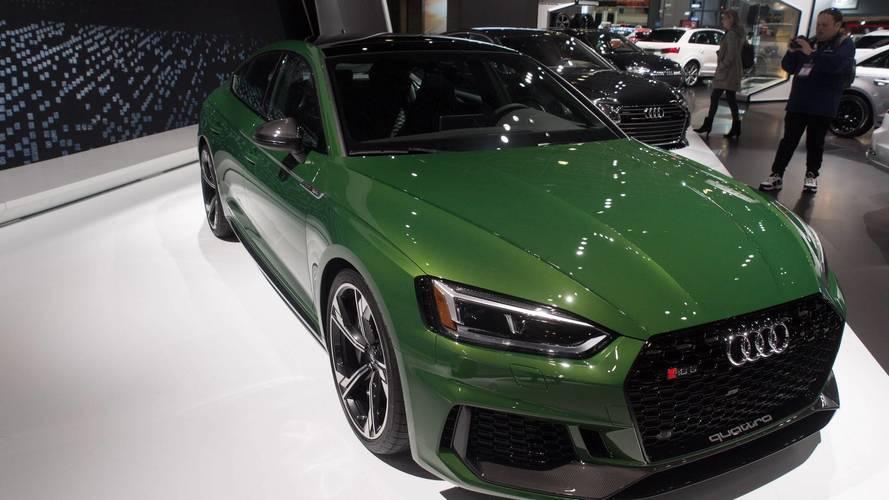 A Q5 Sportback bemutatója is szerepel az Audi idei tervei között