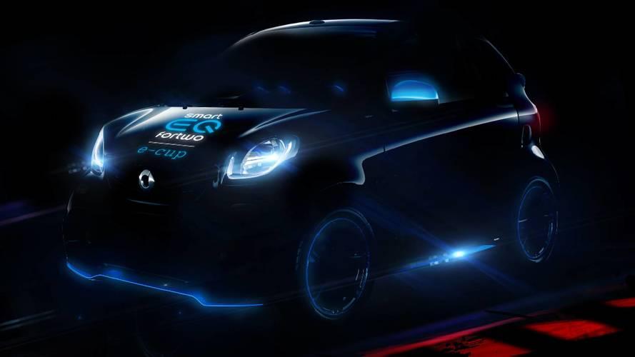 Mercedes crede nel motorsport elettrico