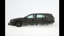 Erwischt: Volvo V60