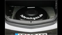 Sparen mit Autogas