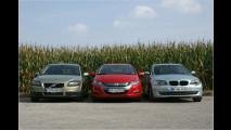 Diesel gegen Hybrid