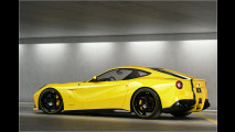 785 PS im Über-Ferrari