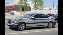 Erlkönig: BMW 7er
