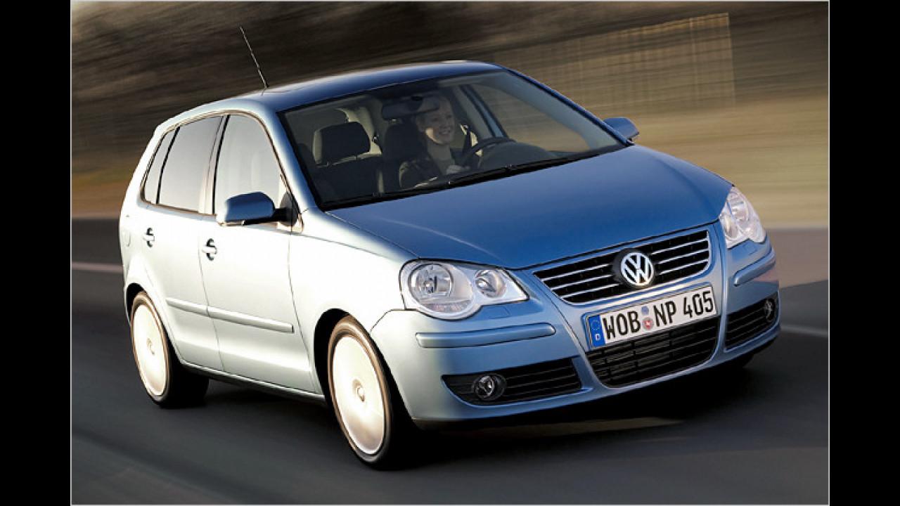 2.VW Polo