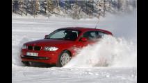 Fahren bei Schnee und Eis