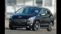Irmscher tunt Peugeot