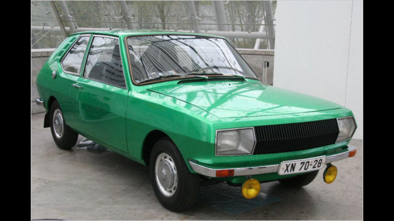 Wartburg 355 Coupé (1968)