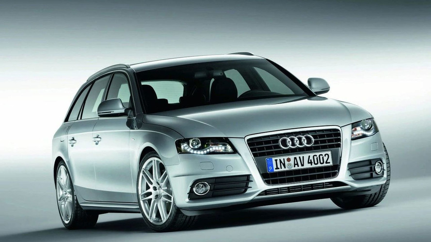 2014 Audi A4 plug-in hybrid to offer e-Quattro