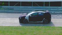 Hyundai i30 N Testing