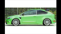 Tiefer: Focus RS