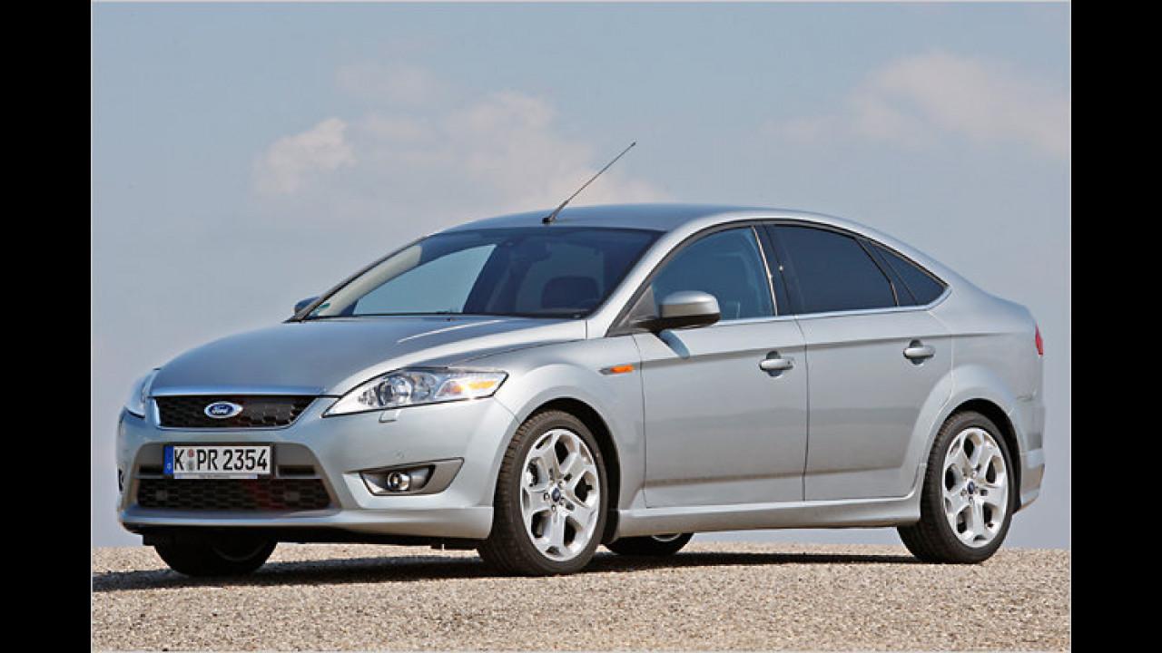 Ford: Der neue Diesel